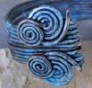 Aegean Cuff Bracelet