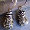 Botswana Jasper Earrings