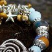 Happy Trails Bracelet
