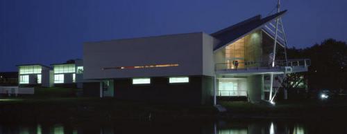 Leepa-Rattner Museum of Art