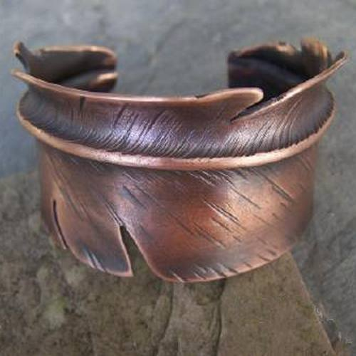 Fold-Formed Cuff Workshop